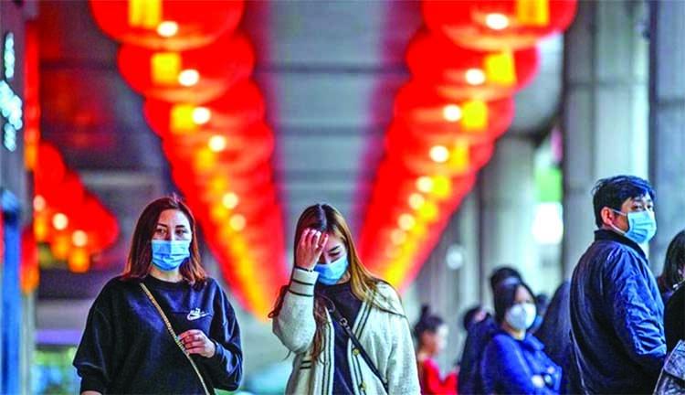 COVID-19: China's victory or myth?