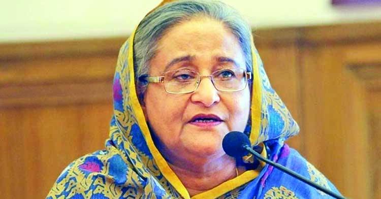 PM Hasina to address nation tomorrow