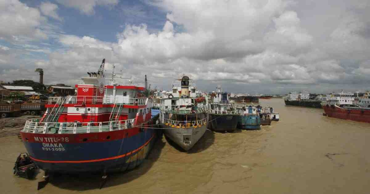 Coronavirus: River transportation to be shut from Tuesday