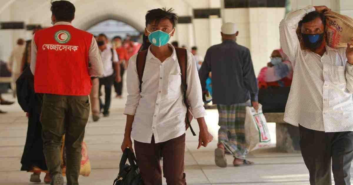 Bangladesh reports fourth coronavirus death