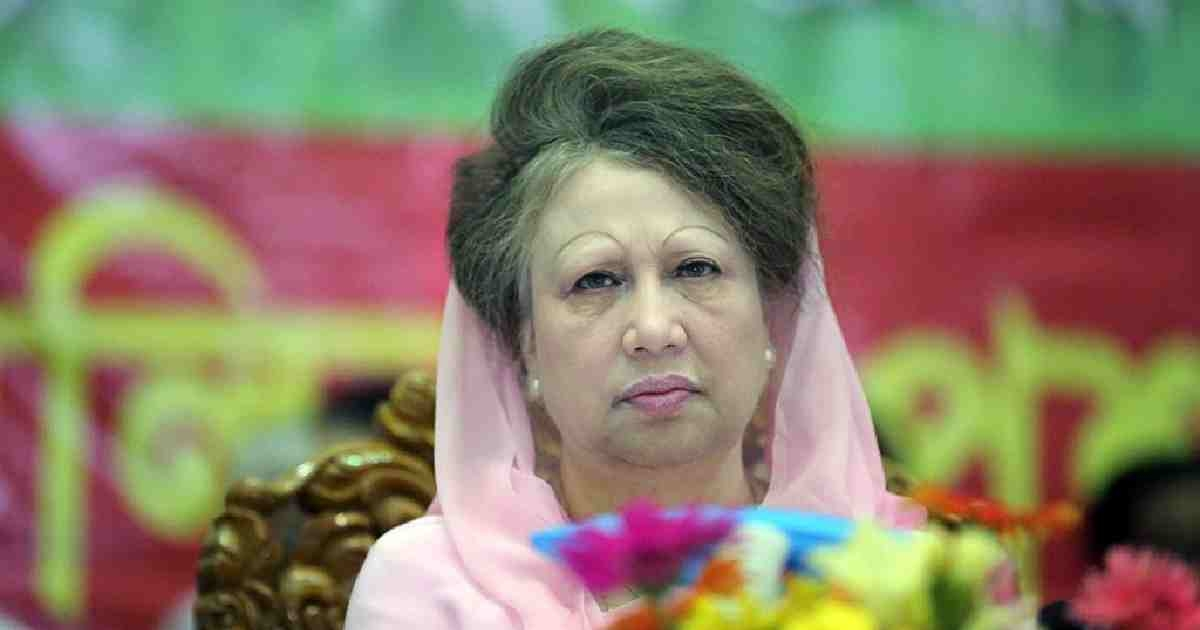 Khaleda to be released: Law Minister