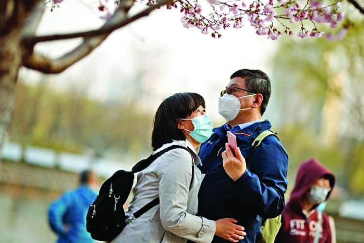 Virus transmission risks remain