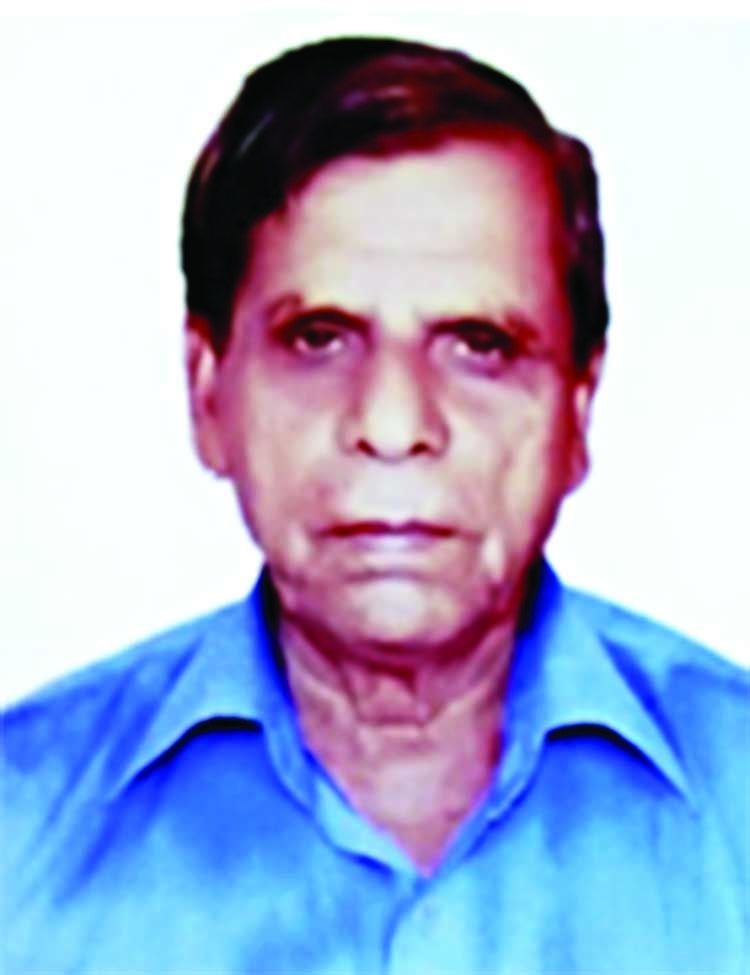 Death anniversary of Sudhir Chandra observed
