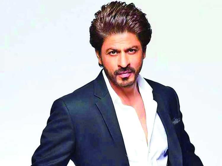 SRK creates COVID-19 awareness