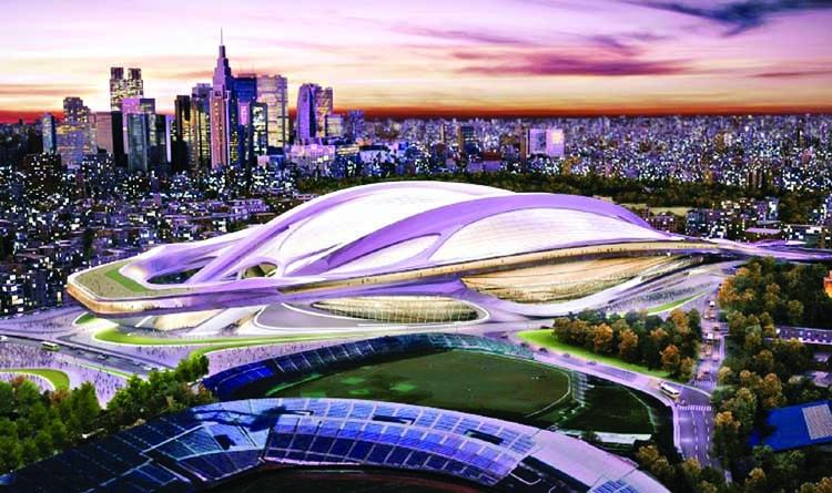 From 'best prepared' to postponed: Tokyo 2020's rocky road