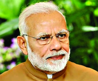 India announces 21-day lockdown