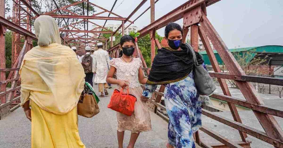 Bangladesh reports another coronavirus death