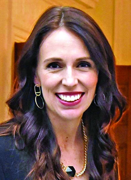 Act like you have COVID-19: NZ PM Ardern
