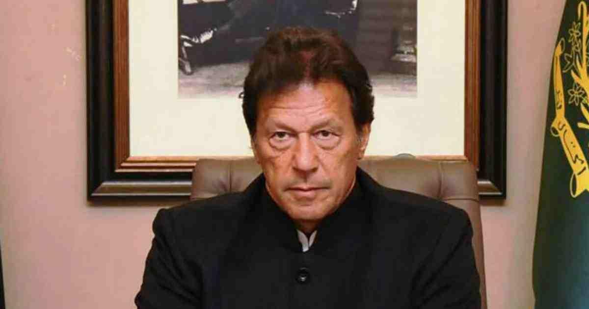 Pakistan wants stronger relations with Bangladesh: Imran Khan