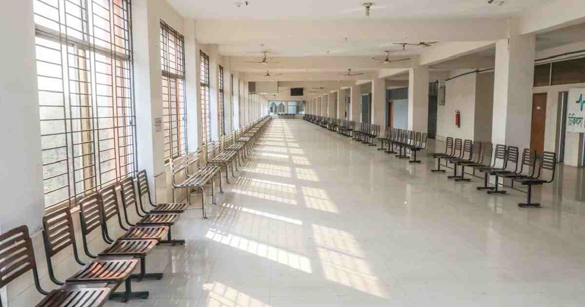 Corona scare: Railway stations, launch and bus terminals left deserted
