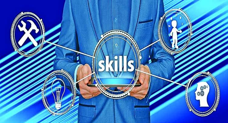 Skill development: Key to inclusive growth