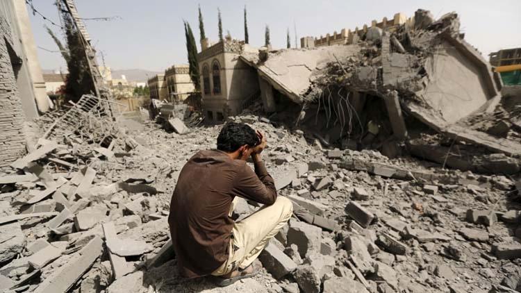 Yemen Crisis: Ending a never-ending war