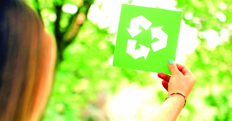 How to recycle more