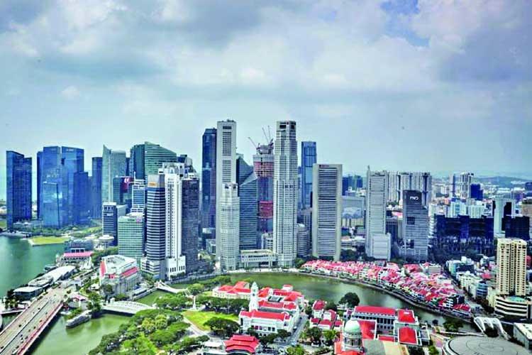 Singapore M&A deals shrink 22.4% to $14.7 billion