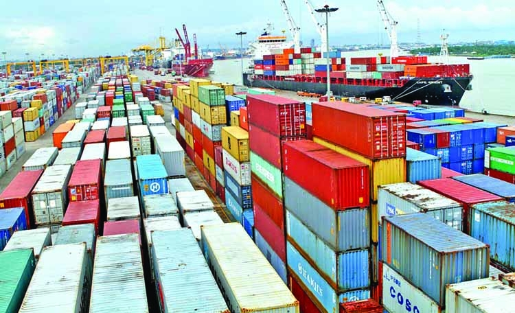 NBR instructs transfer of containers to pvt depots