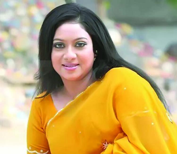 Shabnur embarrassed over false news   The Asian Age Online, Bangladesh