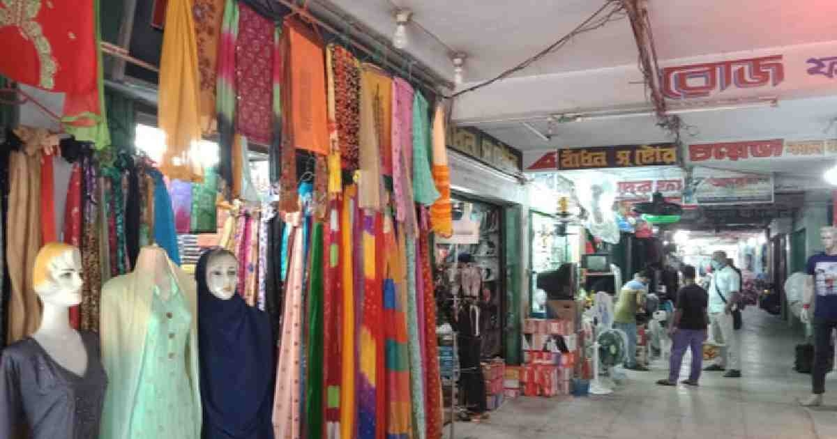 Rangamati traders open shops for business