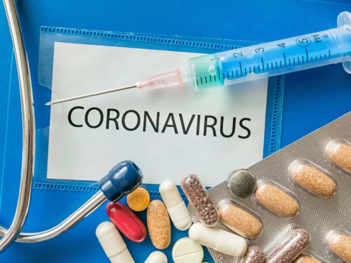 Coronavirus vaccine could be ready in a year: EU agency
