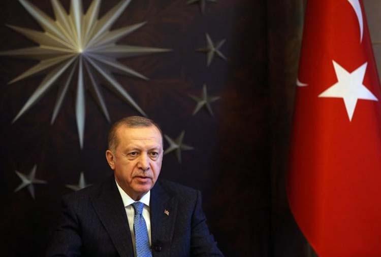 Erdogan attacks oppn mayors over coronavirus aid