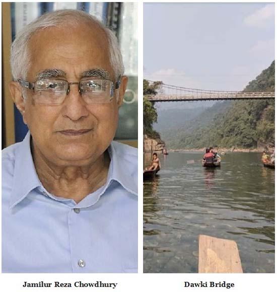 Professor Jamilur Reza Chowdhury: A personal memoir