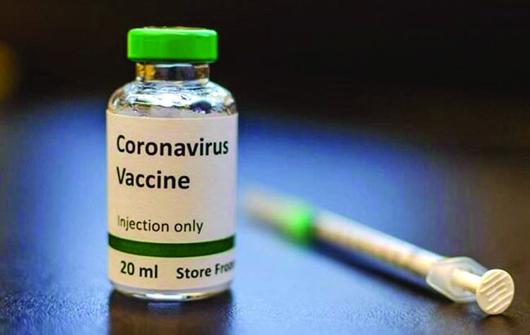 Coronavirus vaccine: Macaque monkey trial offers hope