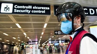 Italy to lift coronavirus travel restrictions