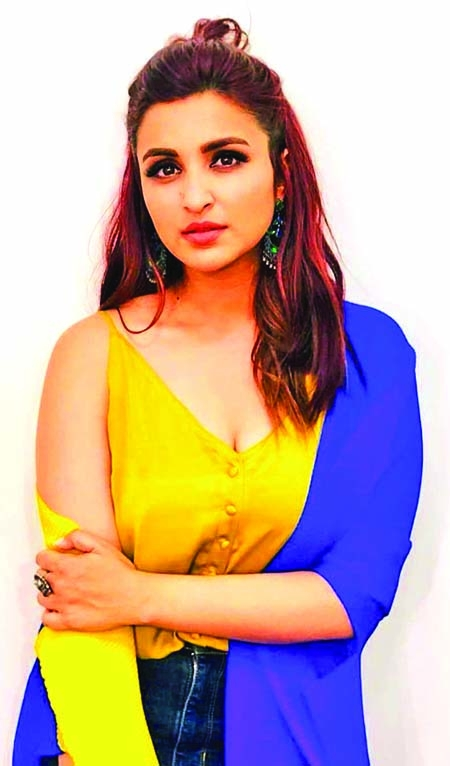 Parineeti looks for love mate