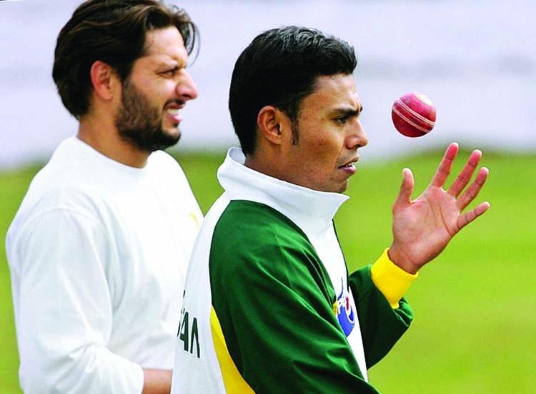 Shahid Afridi ruined my ODI career: Danish Kaneria