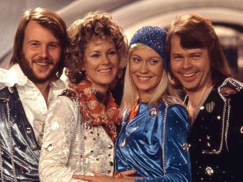 Waterloo voted best Eurovision song of all time