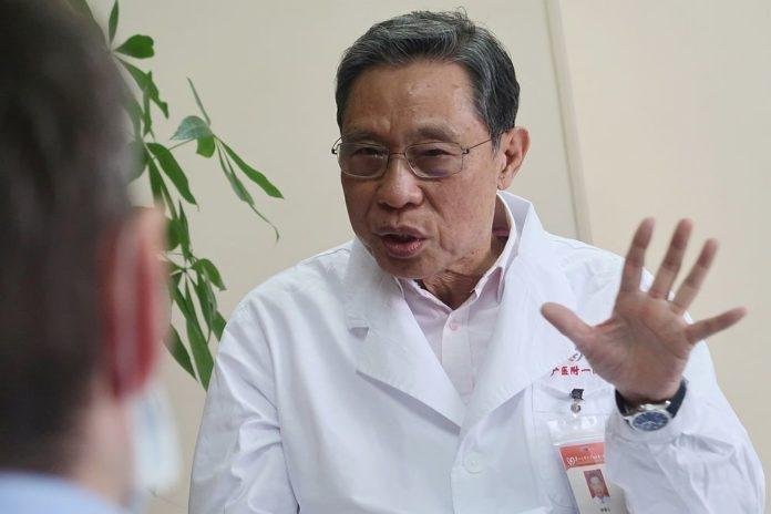 Top China expert warns of potential second coronavirus wave