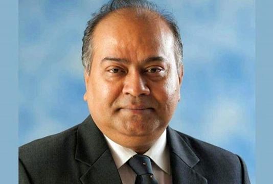 Govt appoints Shibli Rubayat as BSEC Chairman