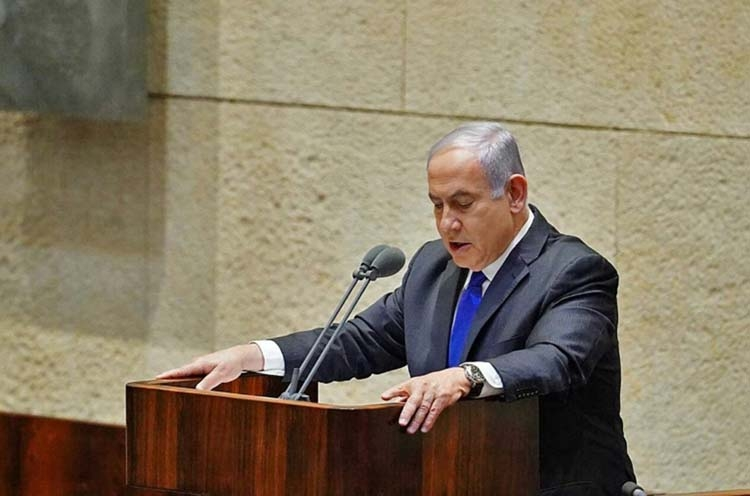 Israel to swear in unity government