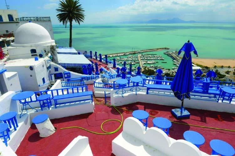 Coronavirus crisis punctures Tunisia tourism rebound
