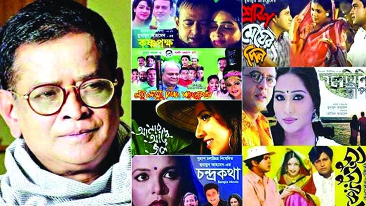 Seven films of Humayun Ahmed on Eid-ul-Fitr