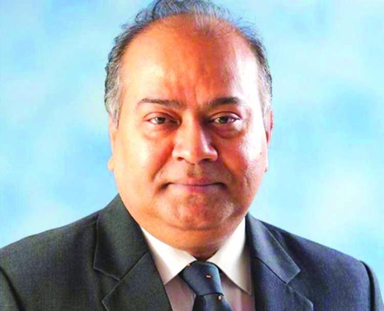 Shibly Rubayat new BSEC chief