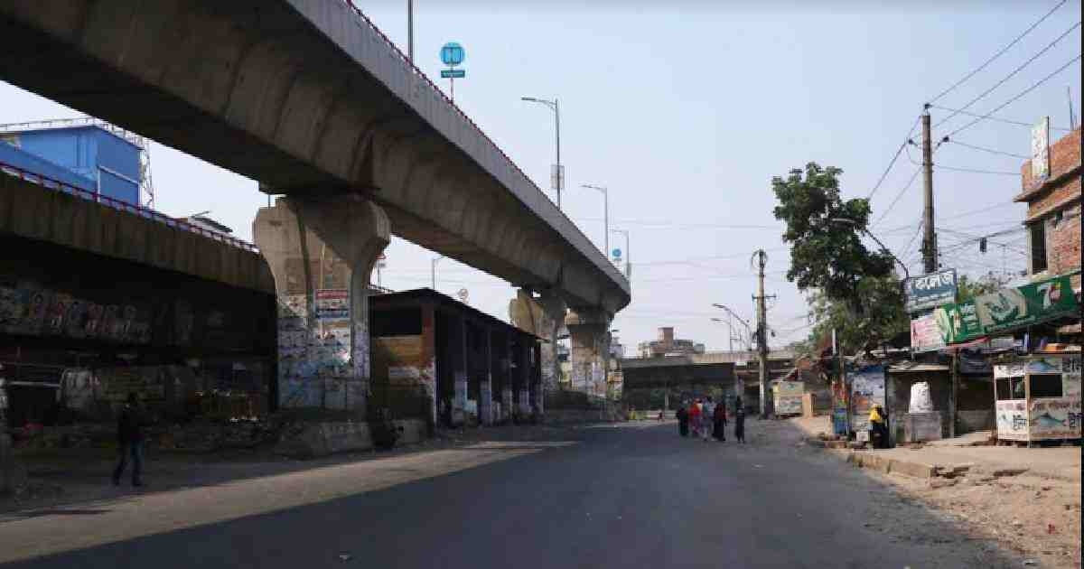 Dhaka's air quality shows significant improvement