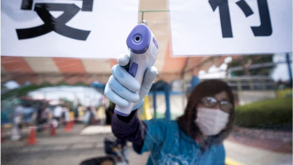 Japan falls into recession as virus takes its toll