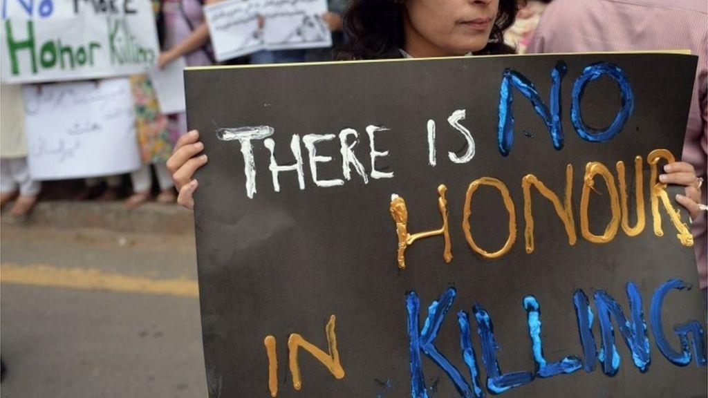 Pakistan girls murdered over phone video footage