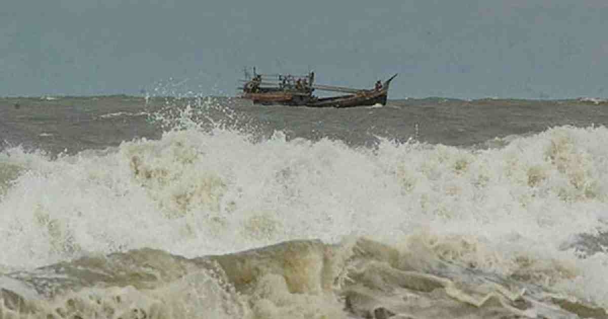 Bangladesh braces for Cyclone 'Amphan' amid pandemic