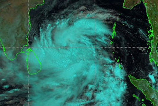 Cyclone Amphan may cross Bangladesh coast between Tuesday-Wednesday