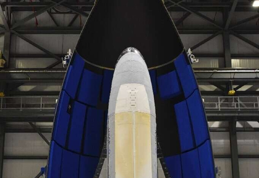 US successfully launches unmanned reusable drone for space experiments