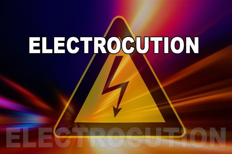 Two labourers electrocuted in Naogaon