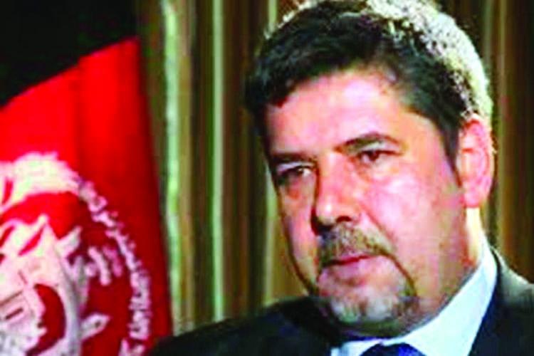 Haqqani backs terror groups in plotting another '9/11': Nabil