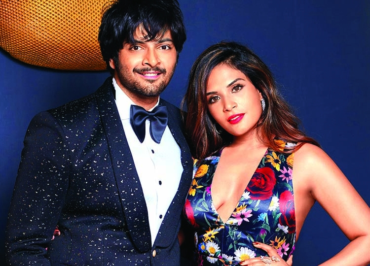 Ali Fazal on his wedding with RichaChadha