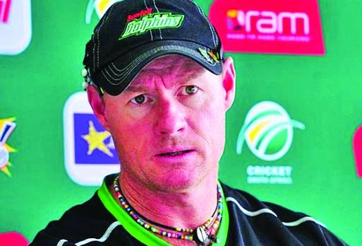 Klusener appointed Bangla Tigers team director