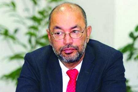 'Govt prepared to address cyclone'