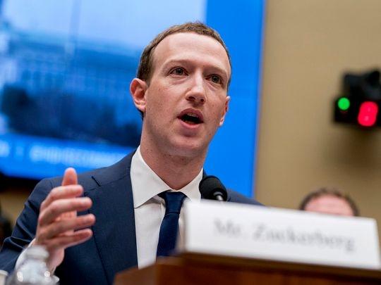 Zuckerberg wants EU not China to lead on tech rules