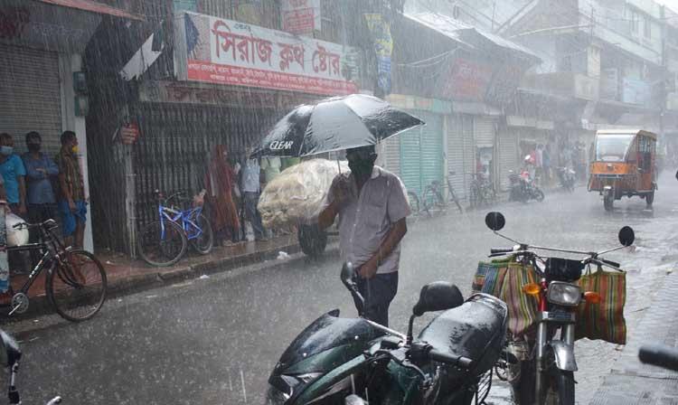 Evacuation starts in Barishal