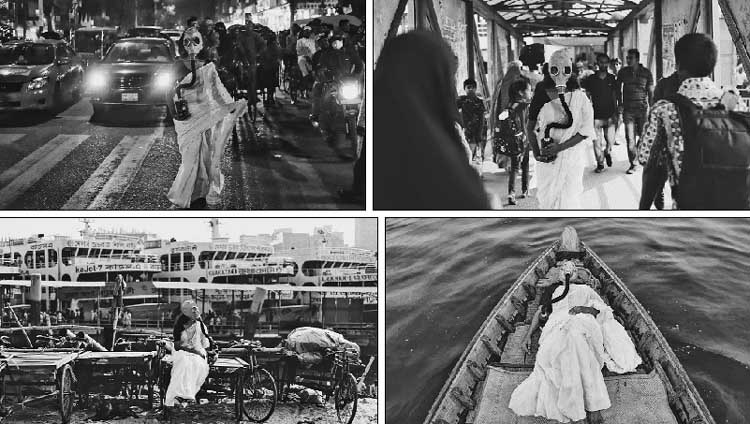 Bangladeshi photographer gets featured on VICE Asia