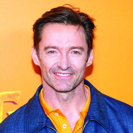 Will not be good at scandals: Hugh